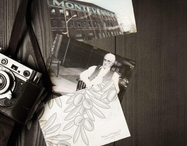 Monteverde's History: Overview