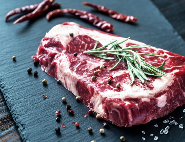 Monteverde's Product: Fresh Meats
