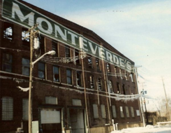 Monteverde's History: North Side Facility Fire