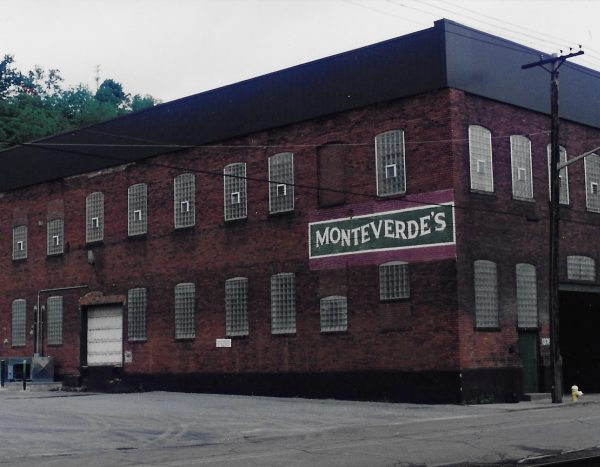 Monteverde's History: North Side Facility Fire Recovery